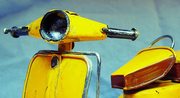 amarelo Psicologia das cores: sentimentos e significados