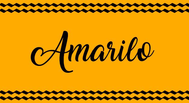 amarilo O que é tipografia? descubra a sua importância