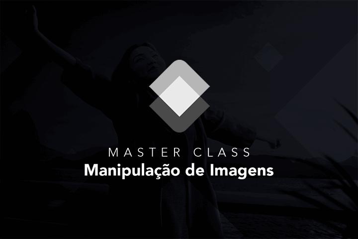 MasterClassBanner Cursos | Caio Vinicius Designer