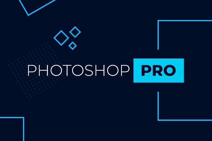 PhotoshopPROBanner Cursos | Caio Vinicius Designer