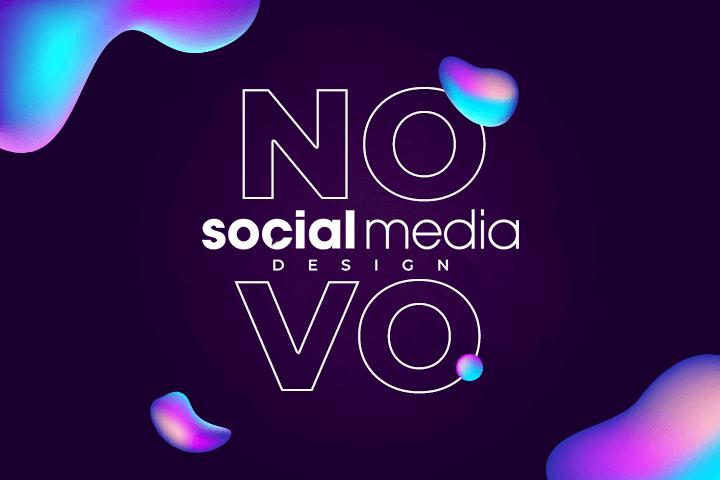 SocialMediaBanner Cursos | Caio Vinicius Designer