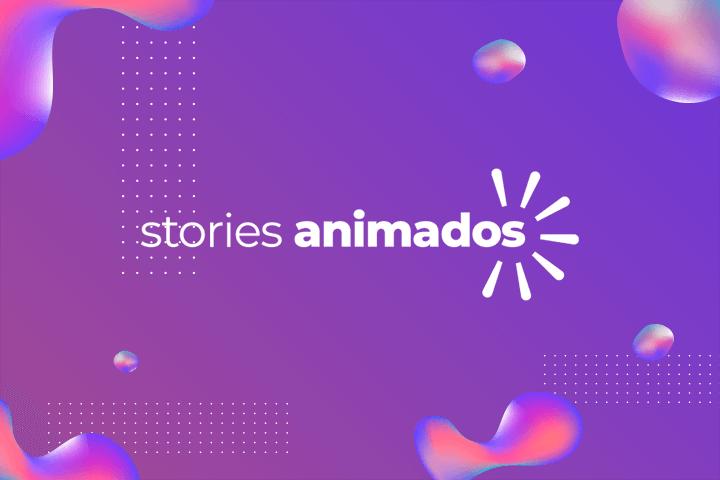 StoriesAnimadosBanner Cursos | Caio Vinicius Designer